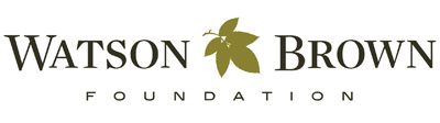Watson Brown Foundation